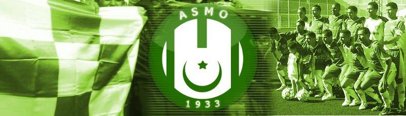 وهران - ASMO : Association sportive musulmane d'Oran