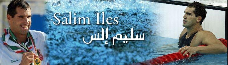 Oran - Salim Iles