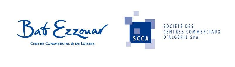الجزائر العاصمة - La Société des Centres Commerciaux d'Algérie, Bab Ezzouar