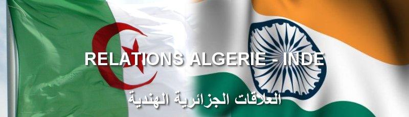 Médéa - Algérie-Inde