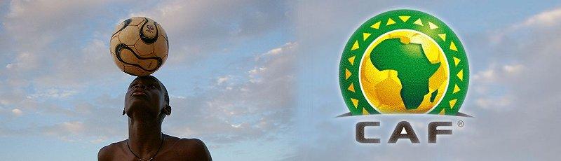 تمنراست - CAF : Coupe d'Afrique des Nations de Football