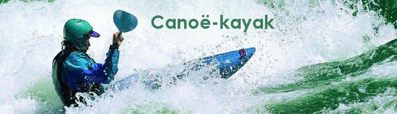 Batna - Canoë-kayak