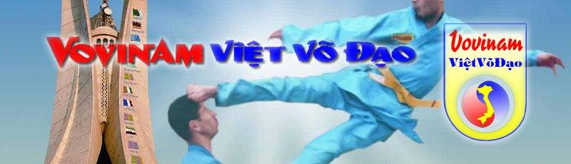 باتنة - Vovinam Viet-Vo-Dao