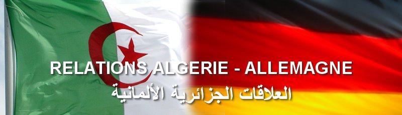 El-Oued - Algérie-Allemagne