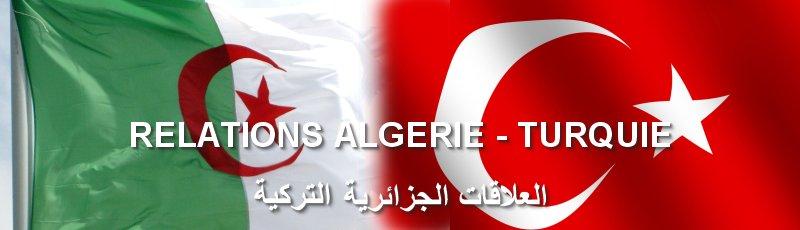 تيزي وزو - Algérie-Turquie