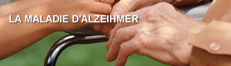 Algérie - Maladie d'Alzheimer