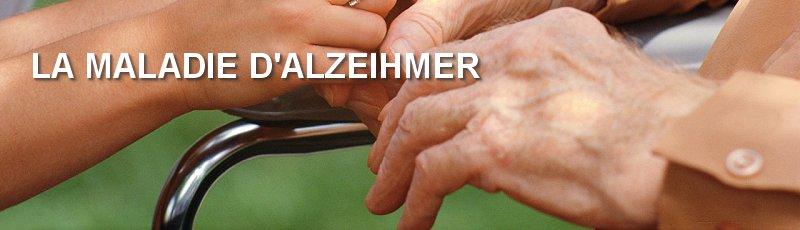 Tipaza - Maladie d'Alzheimer