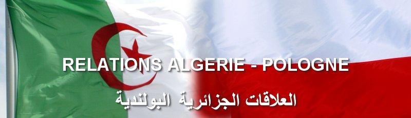 illizi - Algérie-Pologne
