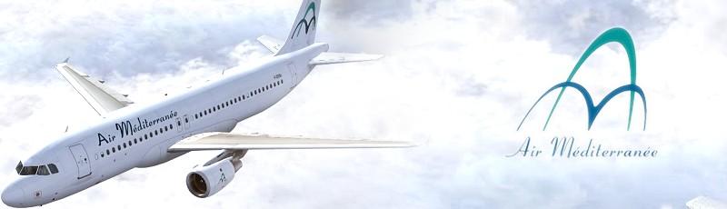 ايليزي - Air Méditerranée