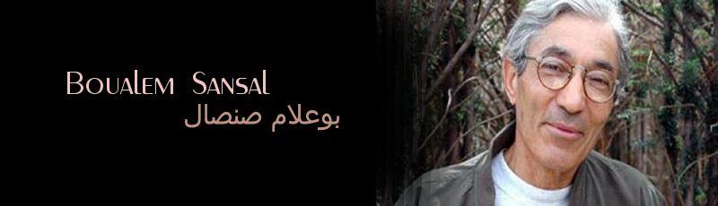 Alger - Boualem Sansal
