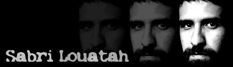 Alger - Sabri Louatah