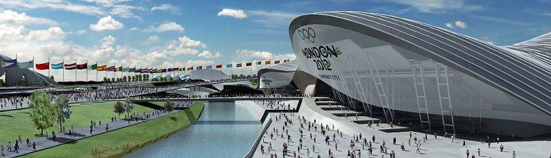 Batna - Jeux olympiques Londres 2012