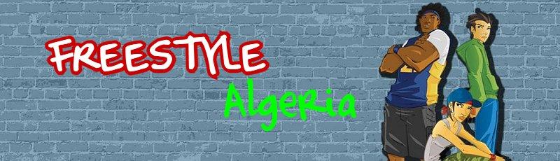 الجزائر - Freestyle