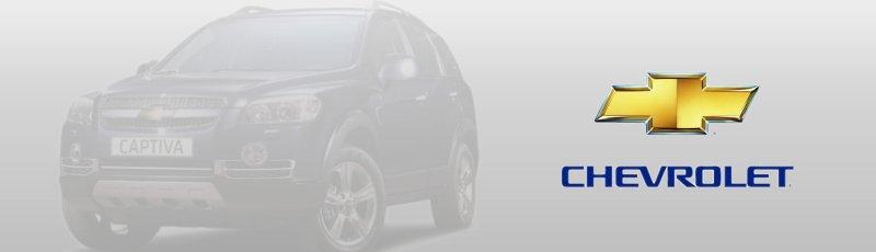مستغانم - Chevrolet