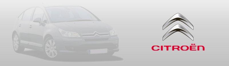 Tissemsilt - Citroën