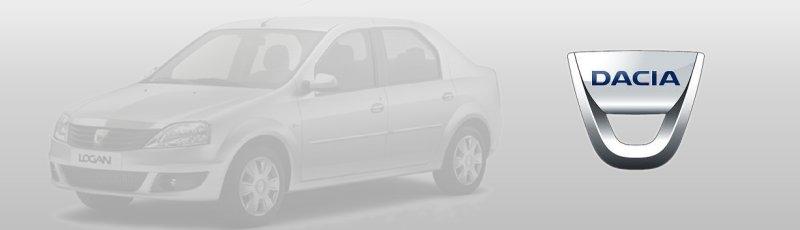 مستغانم - Dacia Algérie