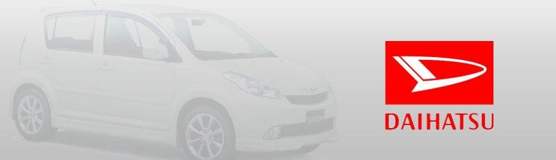 Tiaret - Daihatsu