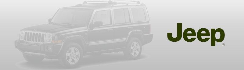 Algérie - Jeep