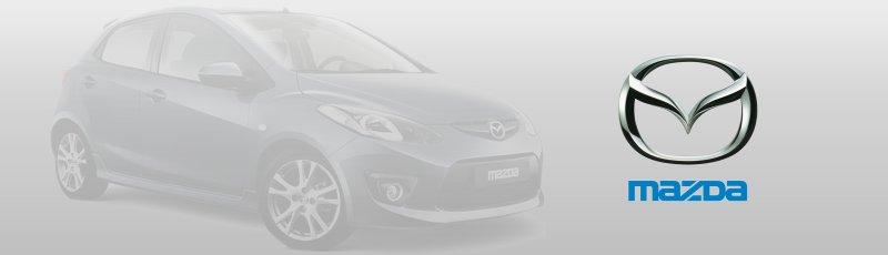 ميلة - Mazda