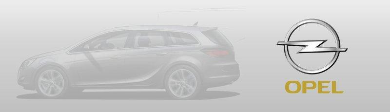 Toute l'Algérie - Opel