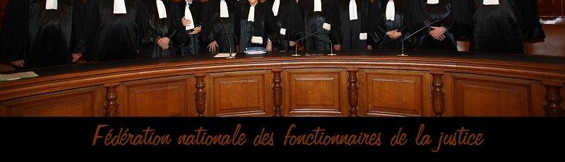تيزي وزو - Fédération nationale des fonctionnaires de la justice