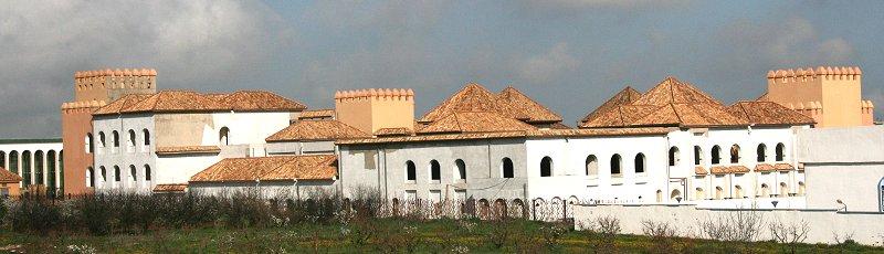 Tlemcen - Centre des études andalouses de Tlemcen