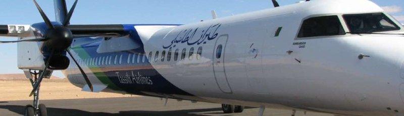 El-Tarèf - Tassili travail aérien (TTA)