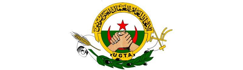 سيدي بلعباس - UGTA : Union générale des travailleurs Algériens