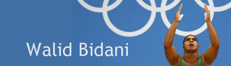 الجزائر - Walid Bidani