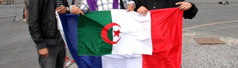 سعيدة - MCAF : Le Mouvement citoyen algérien en France