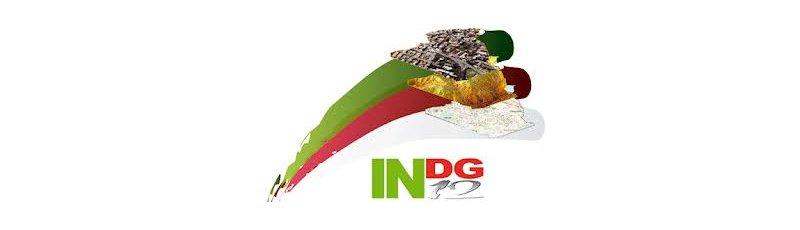 سعيدة - INDG : infrastructure nationale des données géographiques