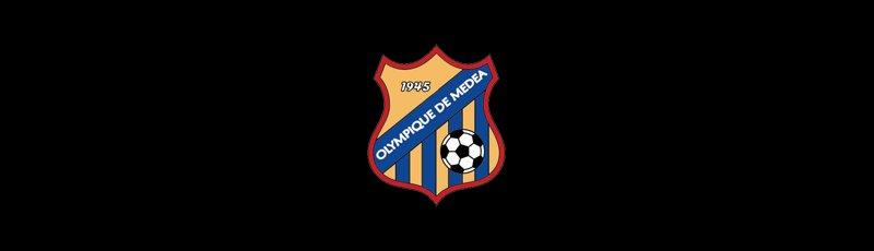 المدية - OM : Olympique Médéa