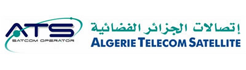 Boumerdès - Algérie Télécom Satellite (ATS)