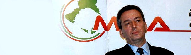 سعيدة - MPA : Mouvement populaire algérien