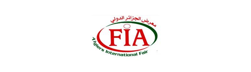 Alger - Foire Internationale d'Alger (FIA)