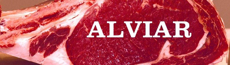 برج بوعريريج - ALVIAR : l'Algérienne des viandes rouges