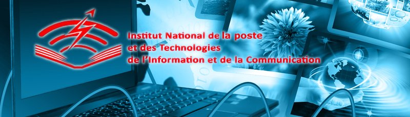 الجزائر العاصمة - INPTIC : Institut National de la Poste et des Technologies de l'Information et de la Communication