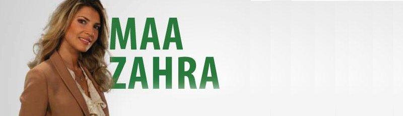Sidi-Belabbès - Maa Zahra