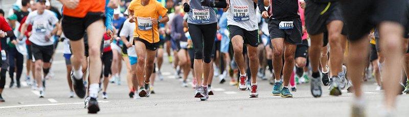 Batna - Marathon et Semi-Marathon