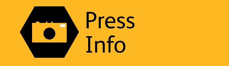 أدرار - Accréditations, Cartes de presse