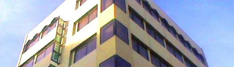 Jijel - Hôtel Jazira Jijel