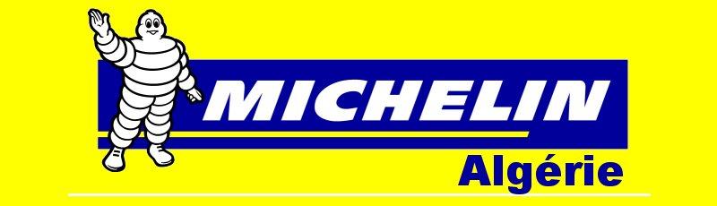 ايليزي - Michelin Algérie