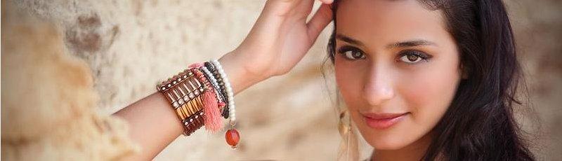 B.B.Arreridj - Miss Globe Algeria