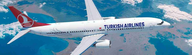 الطارف - Turkish Airlines