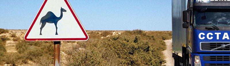 Toute l'Algérie - CCTA : Collectif contre la cherté du transport en Algérie