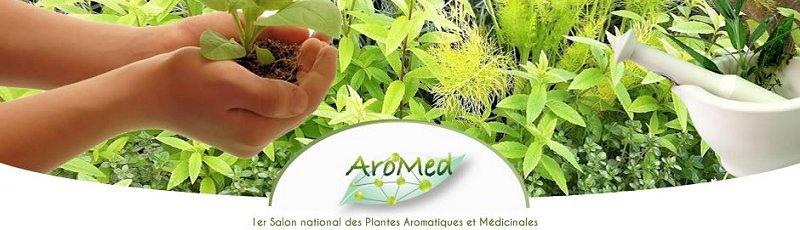 Bouira - Salon national des plantes aromatiques et médicinales
