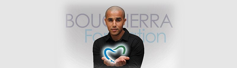 مستغانم - Fondation Madjid Bougherra