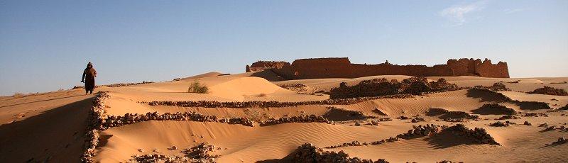 الشلف - Guides touristiques-Guides du désert