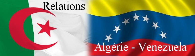 سعيدة - Algérie-Venezuela