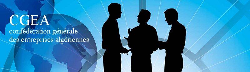 illizi - CGEA : confédération générale des entreprises algériennes